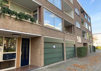 Slangenburg 20 in Amsterdam 1082 JW