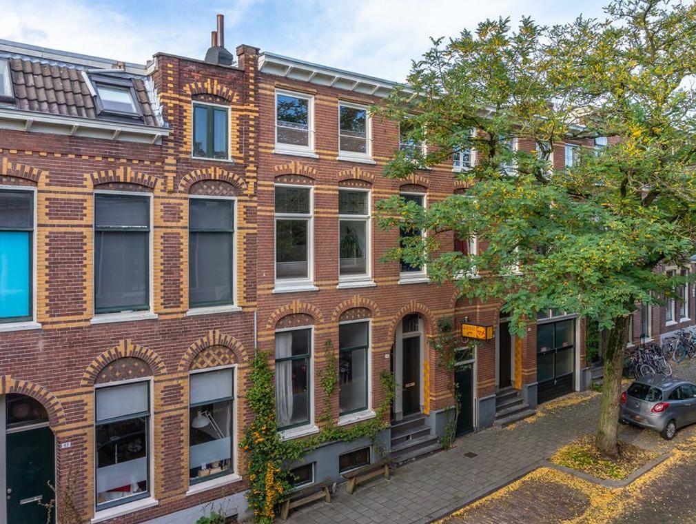 St. Janskerkstraat 67 in Arnhem 6822 EJ