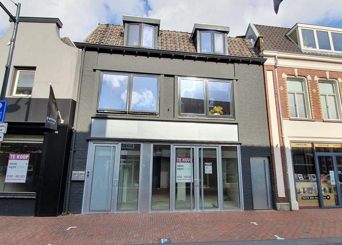 Leijsenhoek 33 33A in Oosterhout 4901 ER