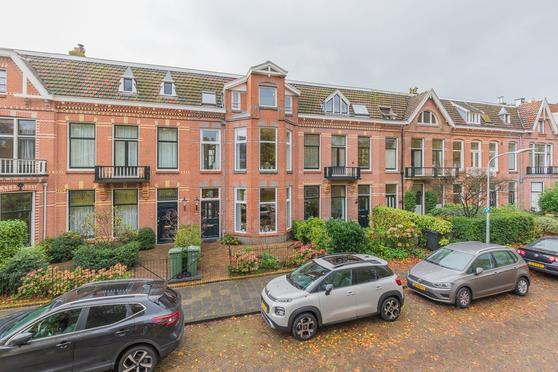 Kleverparkweg 44 in Haarlem 2023 CG
