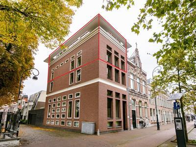 Parklaan 1 D in Haarlem 2011 KP