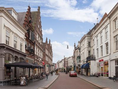 Orthenstraat 65 in 'S-Hertogenbosch 5211 SW