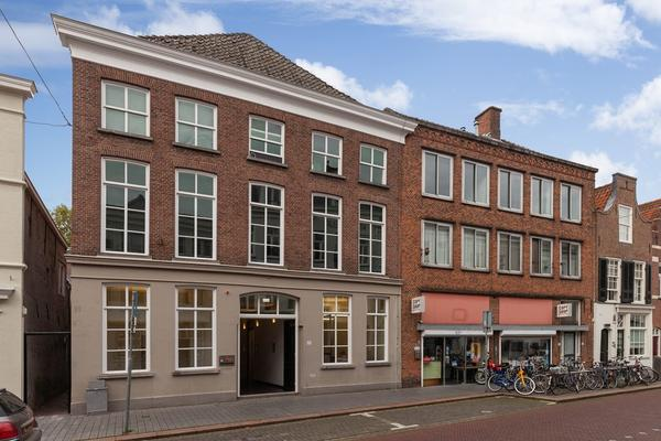 Orthenstraat 65 in 'S-Hertogenbosch 5211 SW