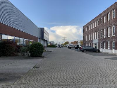 Madame Curiestraat 22 E in Sassenheim 2171 TW