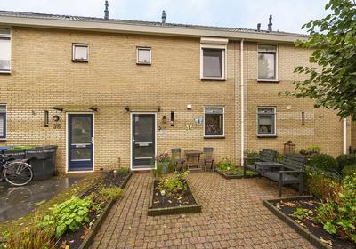 Klarinetdreef 36 in Harderwijk 3845 CP