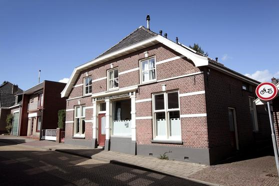 Prinsenstraat 32 in Aalten 7121 AG