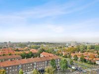 Burgemeester Hogguerstraat 1115 in Amsterdam 1064 EJ