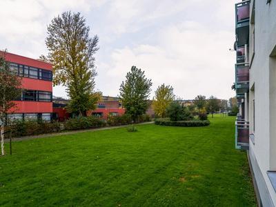 Vasaristraat 90 in Rotterdam 3066 LH