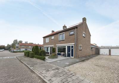 Herman De Manstraat 1 in Vianen 4132 XS
