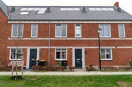 Goldschmidtstraat 6 in Nijkerkerveen 3864 HD