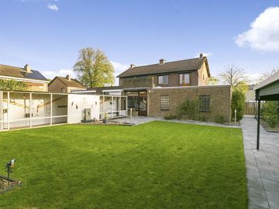 Terweijerweg 76 in Heerlen 6413 PG