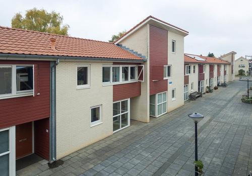 Hortensiastraat 35 in Hengelo 7555 CS