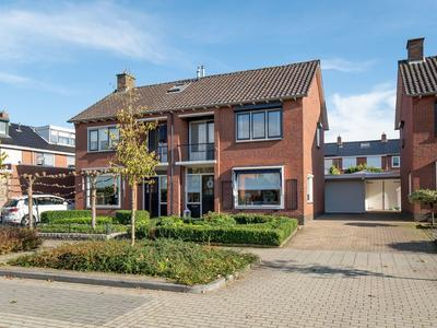 Johan Willem Frisostraat 3 in Rijssen 7462 GW
