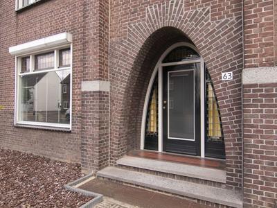 Bosstraat 63 in Echt 6101 NW