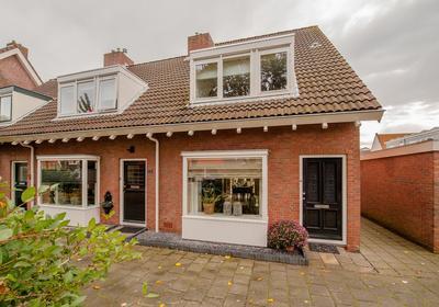 Commandeurspad 13 in Katwijk 2223 AT