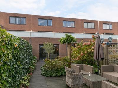 Puttershoekstraat 26 in Zoetermeer 2729 HP
