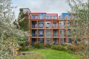 Henriette Roland Holststraat 30 in Culemborg 4103 VB