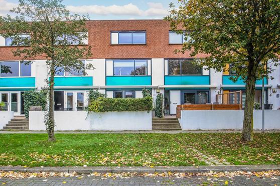 Pottenbakkerstraat 129 in Zwolle 8043 BR