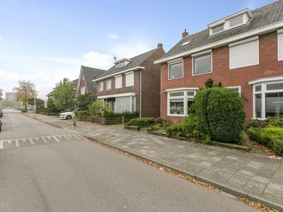 Wethouder Nijhuisstraat 146 in Enschede 7545 NM