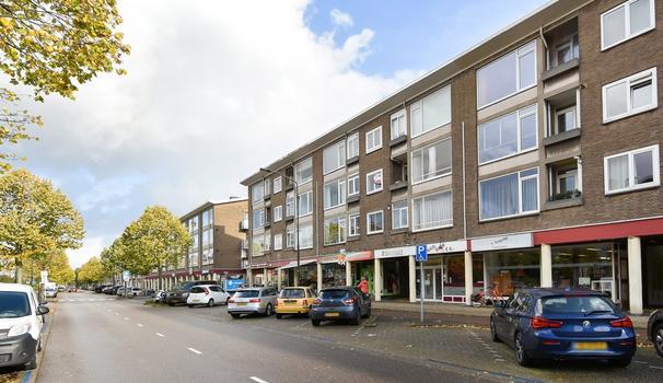 Bruijnings Ingenhoeslaan 34 in Voorburg 2273 KR