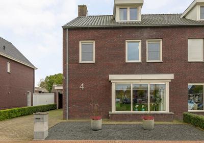 Steenakker 4 in Hooge Mierde 5095 DB