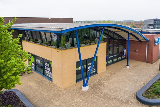 Stationsplein 8 in Steenwijk 8331 GM