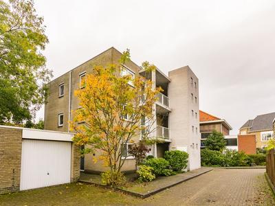Eemstraat 34 in Haarlem 2025 RE