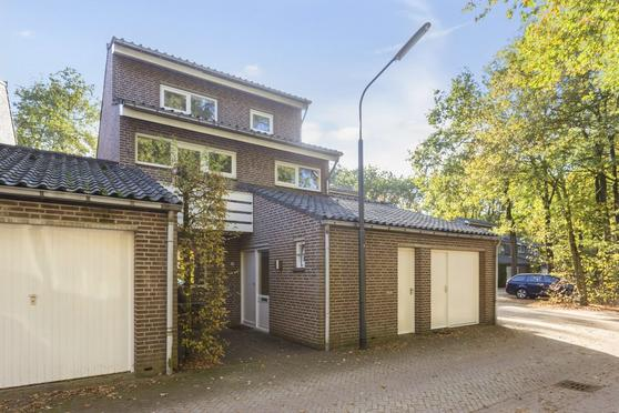 Zonnebos 8 in Vught 5263 EX