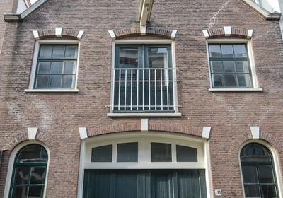 Koediefstraat 11 B in 'S-Gravenhage 2511 CG