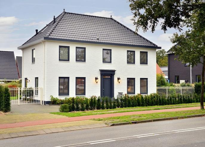 Grondmolen 6 in Halsteren 4661 TT