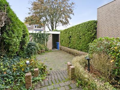Dotterbeek 35 in Veldhoven 5501 BG