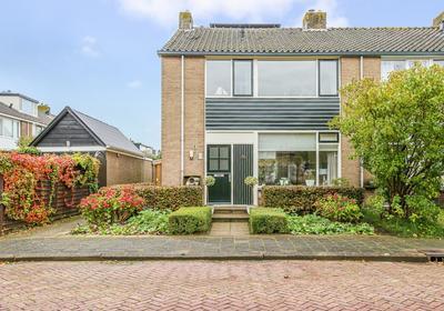 Wijnant Nuijenstraat 1 in Woerden 3443 JA