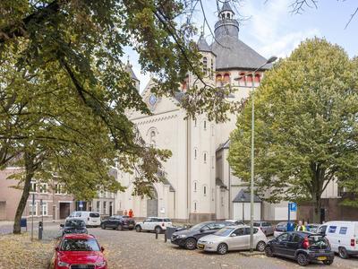 Kruisbroedershof 39 in 'S-Hertogenbosch 5211 GX