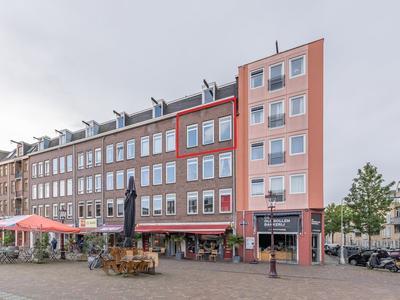 Beukenplein 10 -Iii in Amsterdam 1091 KG