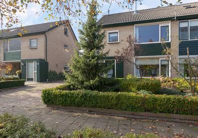 De Pagenberg 55 in Heerde 8181 ZG