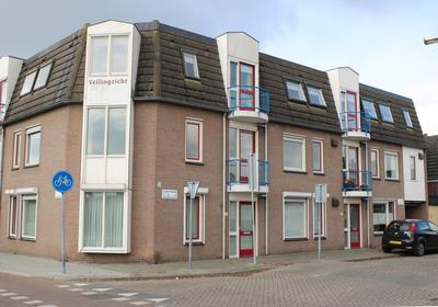 Lijsterstraat 1 A in Zundert 4881 WE