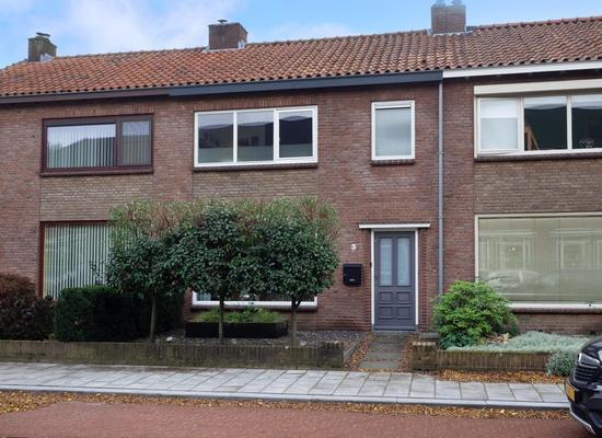 Berberisstraat 3 in Nijmegen 6543 RM