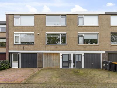 Karolingersweg 178 in Wijk Bij Duurstede 3962 AN