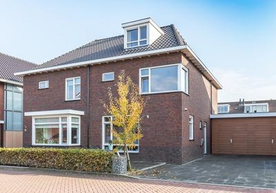 De Wiese 13 in Schalkwijk 3998 MC