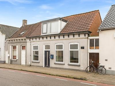 Molenstraat 14 in Oudenbosch 4731 HE