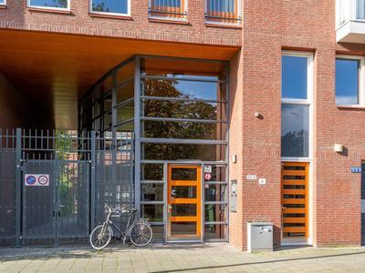 Bergsingel 33 A in Rotterdam 3037 GA