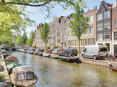 Egelantiersgracht 169 in Amsterdam 1015 RH