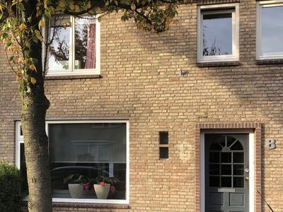 Distelstraat 8 in Oisterwijk 5062 HW