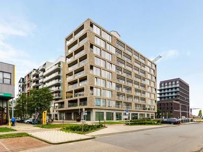 Papaverweg 59 in Amsterdam 1032 KE