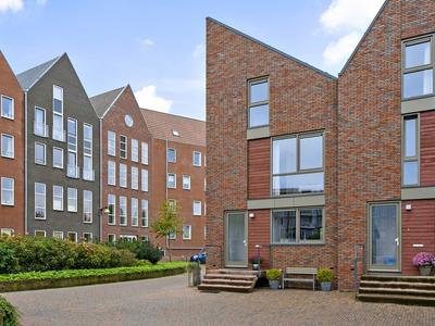 Stadshaven 47 in Appingedam 9902 DA