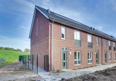 Empelenhof 27 in Kerkdriel 5331 KP
