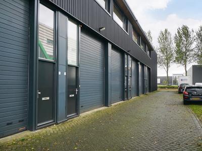 Willem Brocadesdreef 194 in Hoofddorp 2132 PV