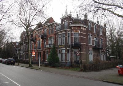 Emmastraat 11 in Zwolle 8011 AE