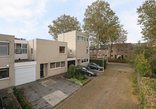 Flessegroen 3 in Zoetermeer 2718 GA