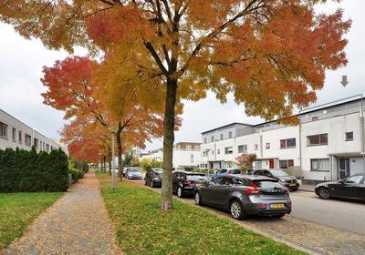 Simon Vestdijkstraat 30 in Almere 1321 BS